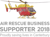 Air Rescue Business Supporter 2019
